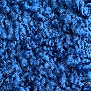 Sparkling oriental blue 887