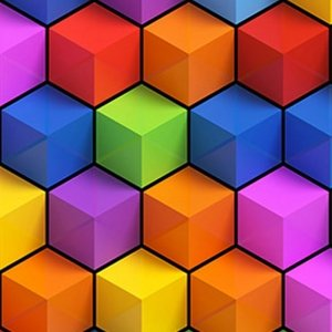 Cubik color